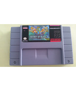 Secret of Mana 2 II Seiken Densetsu 3 - SNES Super Nintendo English Translated - $17.00