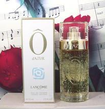 Lancome O D'azur Edt Spray 2.5 Fl. Oz. - $79.99