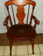 Heywood Wakefield Armchair / Chair  (RP) - $299.00