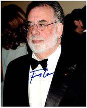 FRANCIS FORD COPPOLA Authentic Autographed Signed 8x10 Photo w/COA  #9042 - $85.00