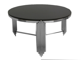 Laramie Marble Top Coffee Table For Living Room - €373,10 EUR