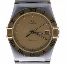 Omega Constellation Quartz Men's Watch 1448-5/431 - $1,565.50