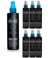 6 Tigi Rockaholic Rocktastic Hardcore Hair Spray Gel-Styling  8.45 fl oz... - $29.67