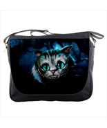 messenger bag cheshire cat Alice - $39.79