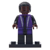 Black Panther Custom Minifigures Toy Building Figure Super Hero - $3.75