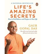 Life's Amazing Secrets:How to Find Balance and Purpose in Your Life Das ... - $6.82