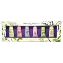 Crabtree & Evelyn 6-piece Mini Hand Lotion Gift Set 0.9 oz., 6-count - $24.99