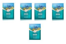 10 packs. x Tiande Skin Triumph Ocean Seaweed Facial Beaty mask, 1 pc. - $33.47