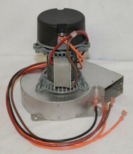 Jakel J2381366SP Draft Inducer Blower Motor 208 to 230 Volt