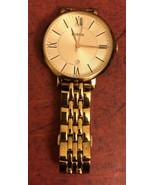 Fossil ES3435 Jacqueline Women's Gold Stainless Steel Analog Quartz Watch - $34.65