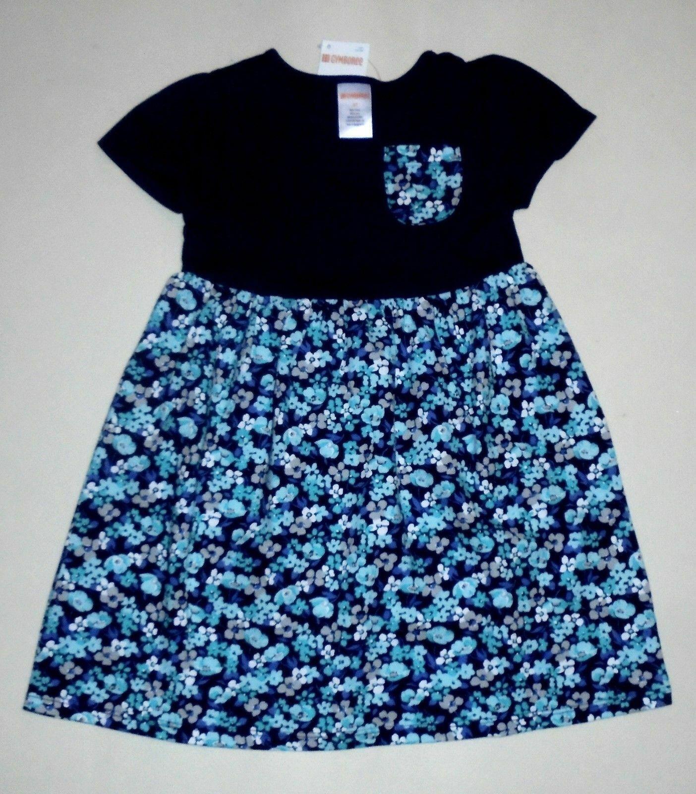Gymboree Girls Kitty Mouse Dog Sweater Dress 2T  NWT