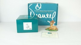 Disney WDCC 1228663 Bambi: The Young Prince Membership Gift Sculpture - $48.74