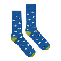Dice Socks - $8.40