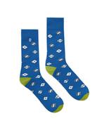 Dice Socks - $8.40