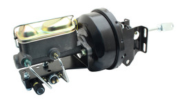 """1957-72 Ford Truck 8"""" Dual Power Brake Booster, 1-1/8"""" Master & Prop - $234.99"""