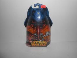 2005 Hasbro Star Wars Revenge of the Sith Destroyer Droid Firing Arm-Bla... - $14.99