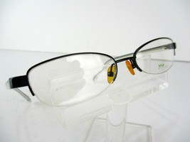 M+ by Modo Mod 1138 (MBLK) Matt Black 50 x 18 140 mm Eyeglass Frames - $19.75