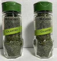 McCormick Cilantro 0.43 Oz 2 Bottles New - $16.82