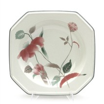 Silk Flowers by Mikasa, China Rim Soup Bowl - $15.79