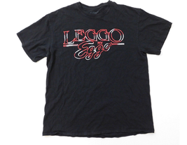 Kellogg's Leggo My Eggo Stranger Things netflix series T Shirt - $19.79