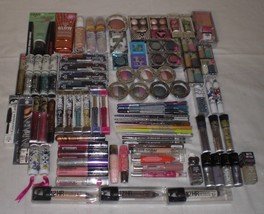 HARD CANDY Cosmetics Makeup Wholesale Resale Assorted FRESH Lot of 250 Pieces - $167.35