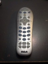 Rca Sat:Cbl Tv Vcr:Dvd 3 Functions Remote Control RCR311ST - $8.99
