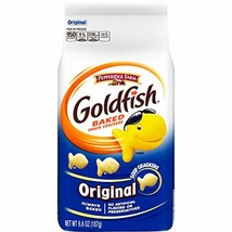 Pepperidge Farm Goldfish, Original, 6.6-ounce bag - $7.80