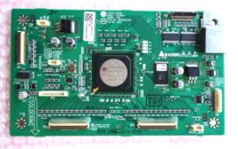 VIZIO VP42HDTV MAIN LOGIC BOARD P# 6870QCH1C6C - $15.00