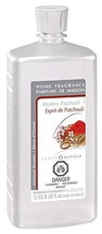 Mystery Patchouli | Lampe Berger Fragrance Refill for Home Fragrance Oil... - $37.19