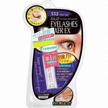 ♪D-UP EYELASH FIXER EX EYELASHES GLUE D.U.P JAPAN 552 Clear Type - US Se... - €11,46 EUR