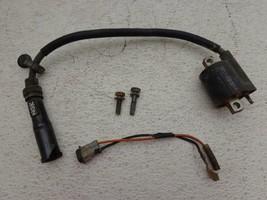 2004 2005 2006 2007 Yamaha Rhino YXR660 660 Ignition Coil Spark Plug Wire - $795.00