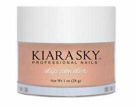 Kiara Sky Dip Dipping Powder 1oz D404 Skin Tone - $14.99