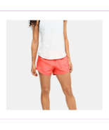 Under Armour Women's UA Mileage Exposed Shorts 1344967-836 Size L - $10.94