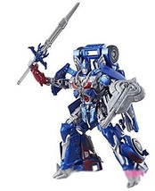 Transformers 5 The Last Knight Leader Class Optimus Prime - $60.00