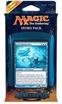 MTG Magic the Gathering Core Set 2014 M14 Intro Deck Psychic Labyrinth - $19.59