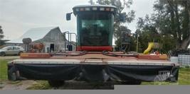 2008 MASSEY-FERGUSON 9635 For Sale In Durham, Kansas 67438 image 2