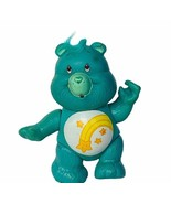 Care Bears 1984 toy action figure AGC vtg doll collectible bedtime blue bed time - $22.15