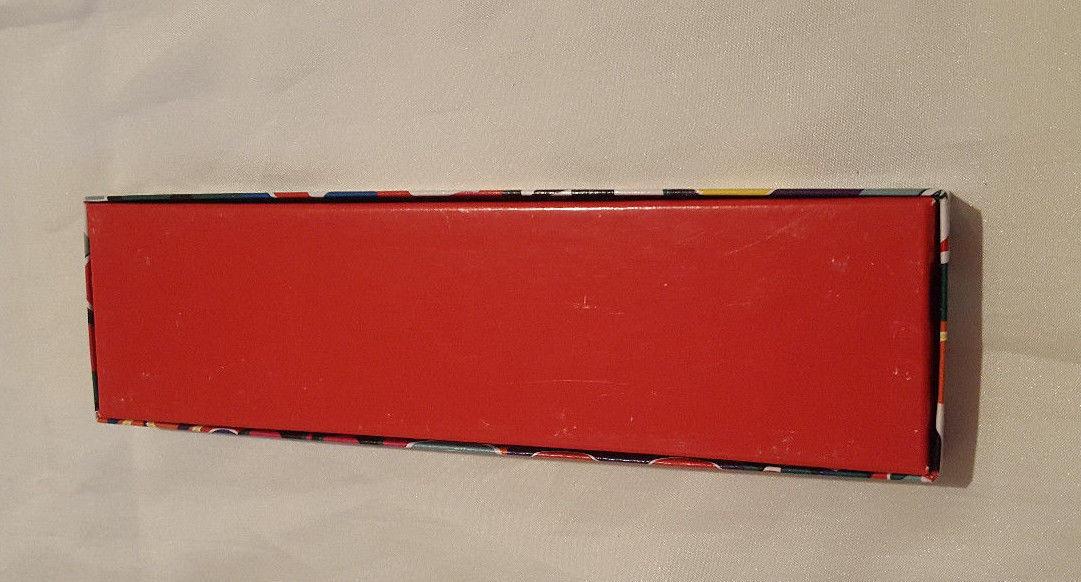 Coach Poppy Pencil Set in box - 12 Pencils image 12