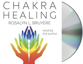 Chakra Healing Bruyere, Rosalyn L. and Farrens, Jeanne - $55.02