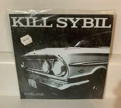 "1993 Kill Sybil Fairlane 7"" Record Vinyl by Empty Records Indie Alternative - $0.93"