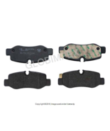 MERCEDES Metris (2016-2019) Brake Pad Set Rear GENUINE + 1 Year Warranty - $109.95
