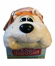Pound Puppies Puppy & Carrier - Shiba.. - $19.77