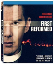 First Reformed [Blu-ray, 2018]