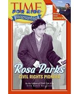 Time For Kids: Rosa Parks: Civil Rights Pioneer (Time For Kids Biographi... - $4.00