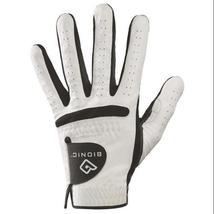 Bionic Men's RelaxGrip Black Palm Right Hand Golf Glove - $18.69+
