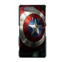 Avengers, Captain America Sony Z4 Compact, Z4 mini case Customized premium plast - $11.87