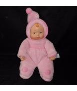 2009 Madame Alexander Sweet Baby Kinderzimmer My First Pink Plüschtier - $60.94