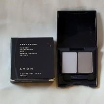 Avon Lavender Duo True Color Powder Eyeshadow NOS .10 oz - $19.79