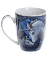 Unicorn Ceramic 10oz Coffee Mug, Mythical Unicorn printed Mug Cup in Gif... - $16.79