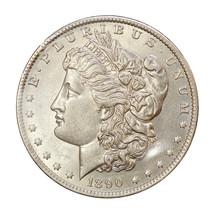 1890 O Morgan Silver Dollar - Choice BU / MS / UNC - $89.00